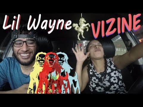 LIL WAYNE | VIZINE | 🔥🔥 | REACTION REACTION🙏💕