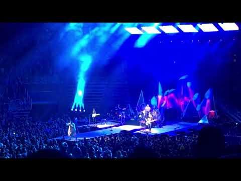 Thunder - Imagine Dragons Evolve Tour Detroit
