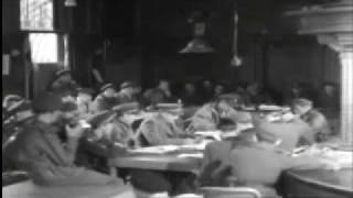 Onderhandelingen Duitse overgave