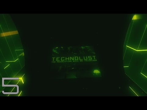 Technolust - E05 - Weird Ending is Weird