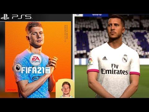 FIFA 21 НОВОСТИ: ДАТА ВЫХОДА. ПРОБЛЕМЫ С РЕАЛОМ