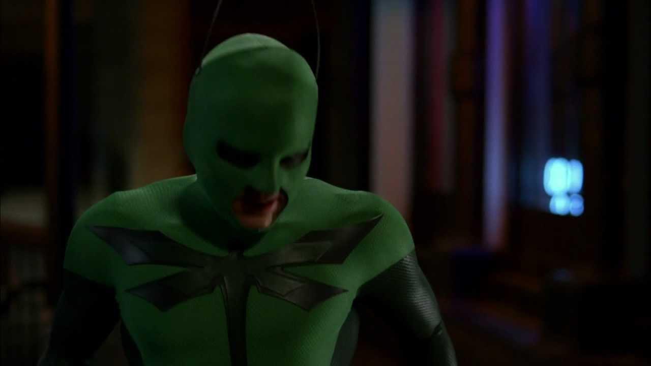 Superhero Movie - Theatrical Trailer - 1080p