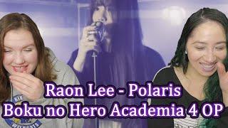 Download First Impression of Raon Lee - Polaris | Boku no Hero Academia 4 OP | Eonni88