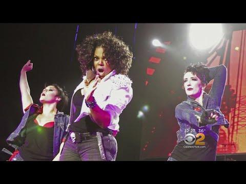 Janet Jackson, Stevie Nicks Selected For Rock Hall Of Fame