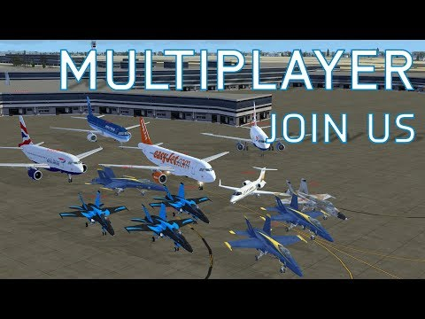 Join Us in Multiplayer | Berlin to Amsterdam | Games and Giveaways