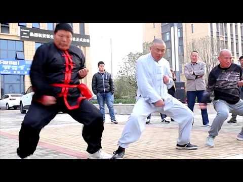 Kung Fu Fools & Martial Art Fails