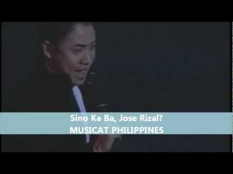 my final farewell by jose rizal Jose rizal questions including what position is more isang gabi binigyan niya si jose ng my muse is a poem written by jose rizal is a poem.