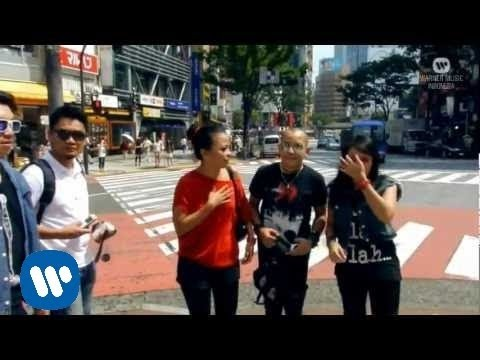 """KOTAK - """"Lupa Ingatan"""" (Official Music Video)"""