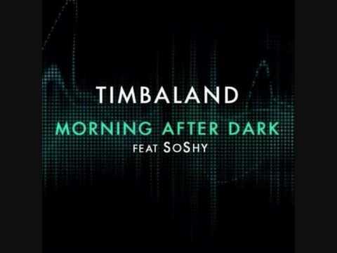 Timbaland Feat. Nelly Furtado & Soshy - Morning After Dark
