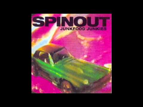 Junkfood Junkies - Spin Out (Trance Mix)