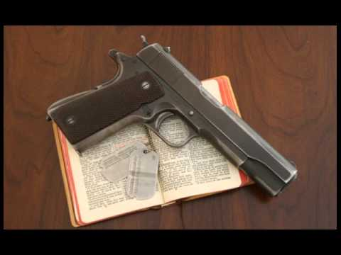 Blues Saraceno - The Bible Or The Gun [Lyrics / Instrumental]