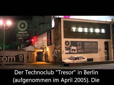 Surgeon  Live @ Tresor, Berlin  21.11.1998
