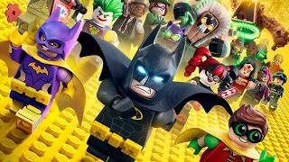 Лего Фильм Бэтмен трейлер  Смотреть Лего Фильм Бэтмен  онлайн
