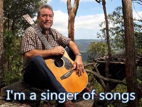 I am Australian - with lyrics