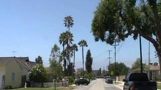 ロサンゼルス トーランス アメリカの平均的な家庭 MOV045