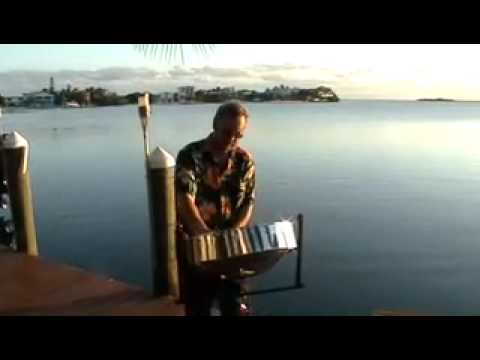 Steel drum music for wedding One Love Minnesota Key West