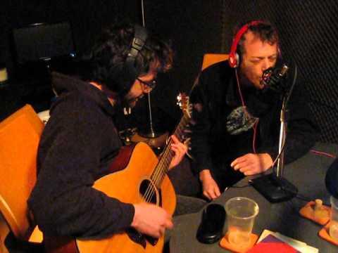 Deus Ex Machina - Iraq N Roll @ i feel radio