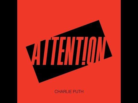 Charlie Puth - Attention Ringtone Instrumental (Download)