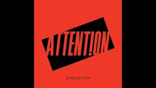 Charlie Puth - Attention Ringtone Instrumental (Download)