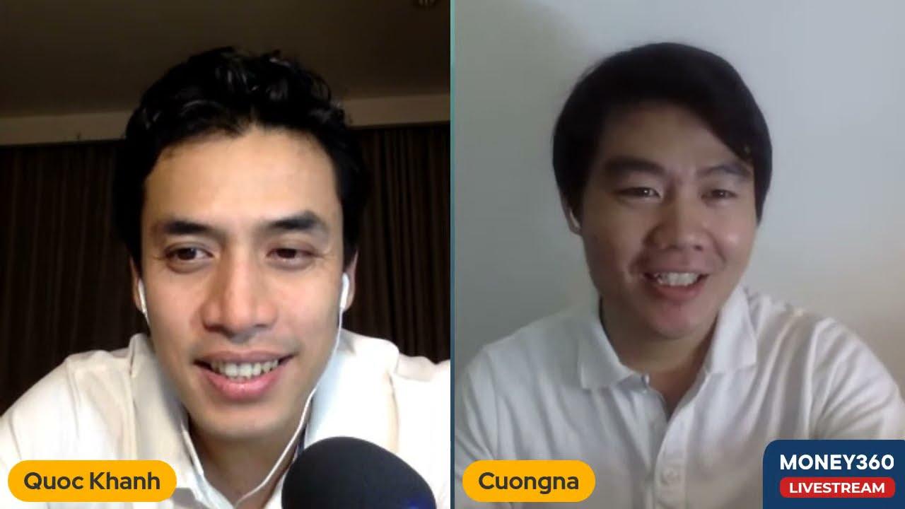 Livestream Bình luận Chứng Khoán 2.8   Money360