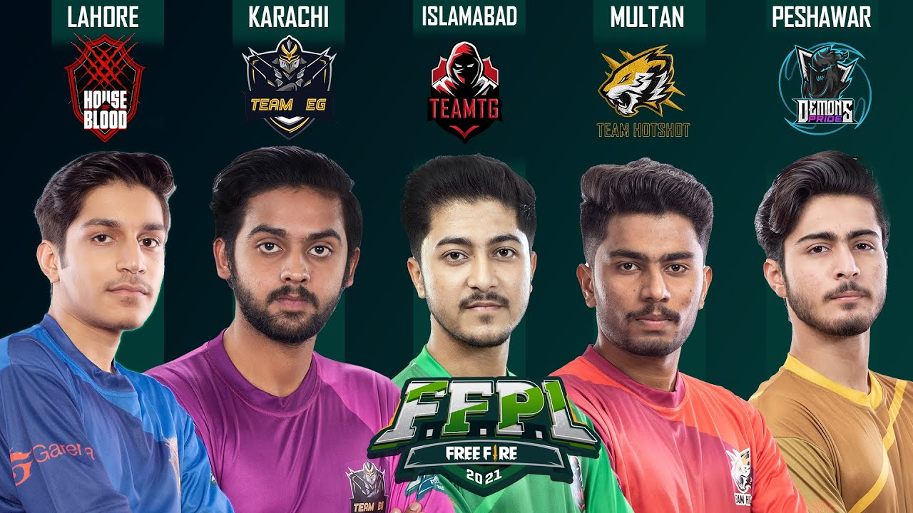 Story of the week - Which teams are the biggest hopes of each city? | Free Fire Pakistan League 2021