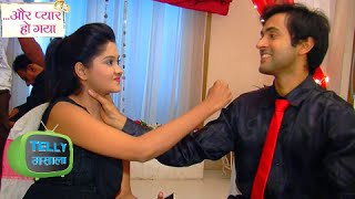 Raj and Avni's Cocktail Party Celebrations In Aur Pyaar Ho Gaya | Zee Tv