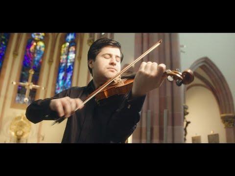 Mikhail Pochekin |Bach - Sonatas & Partitas