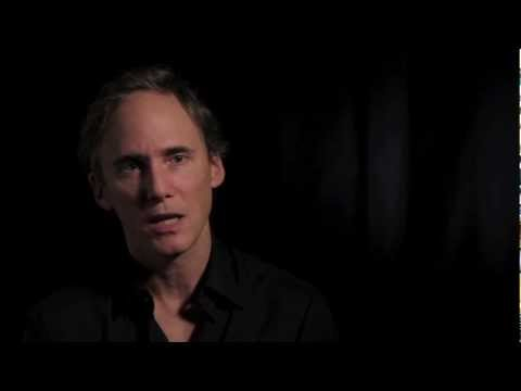A minute with Neal Huff 5