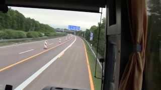 видео Страны Бенилюкс: Бельгия, Нидерланды, Люксембург. Достопримечательности стран Бенилюкса