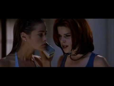 Denise richards scene
