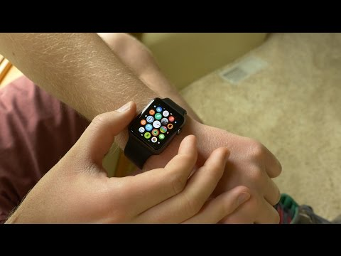 Apple Watch Review: Don't Buy One