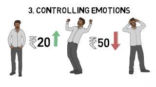 [HINDI] WHY 95% TRADERS FAIL IN STOCK MARKET [HINDI]