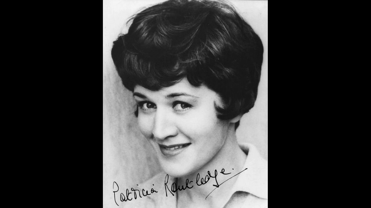 pictures Patricia Routledge