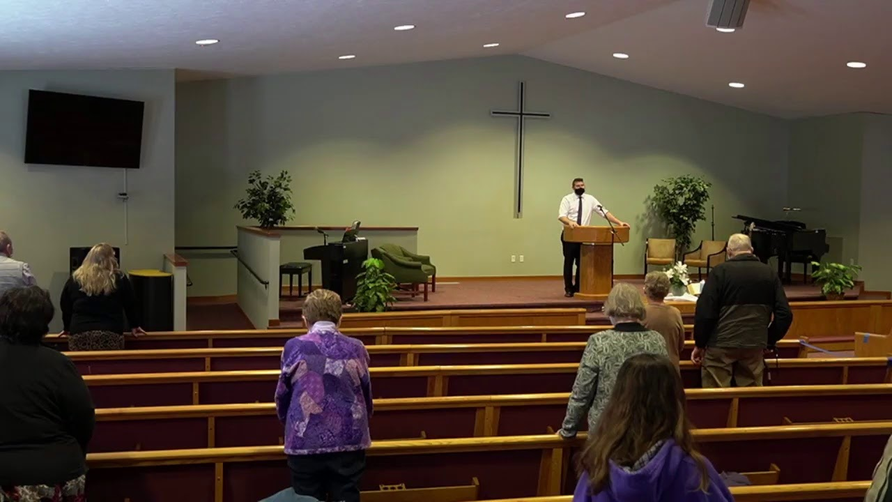 Clyde Park Church of the Nazarene Live Stream