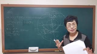 [자신만만 조경기술사]계획1-2.6강 조선시대 수종 선…