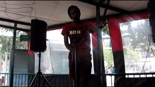 Flame Grilled Poetry: Sawubona Nkosazana by Zulu Boy