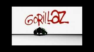 Gorillaz - 19 2000 Soulchild Remix