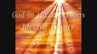MEDLEY ( Holy Ground) - ISRAEL & NEW BREED