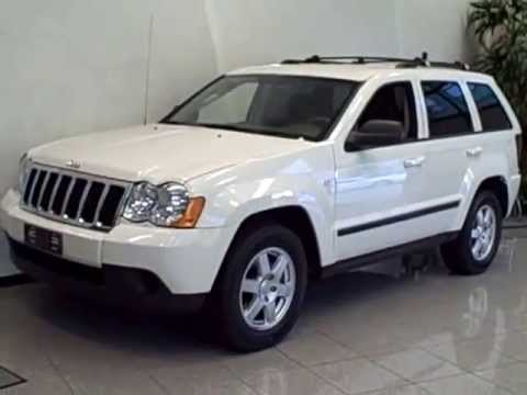 jakon motors inc 2009 jeep grand cherokee 3 7 laredo 4x4 youtube. Black Bedroom Furniture Sets. Home Design Ideas