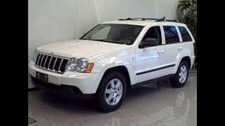 Jakon Motors Inc. : 2009 Jeep Grand Cherokee 3.7 Laredo 4x4