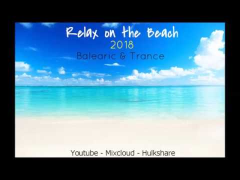 Dj Flykyver - Balearic & Trance (Relax on the Beach 2018)