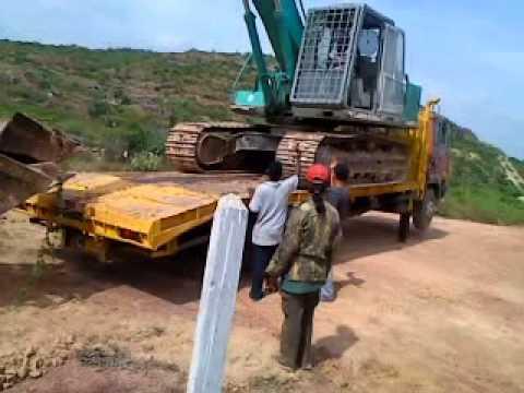 lombok area gecok sawit