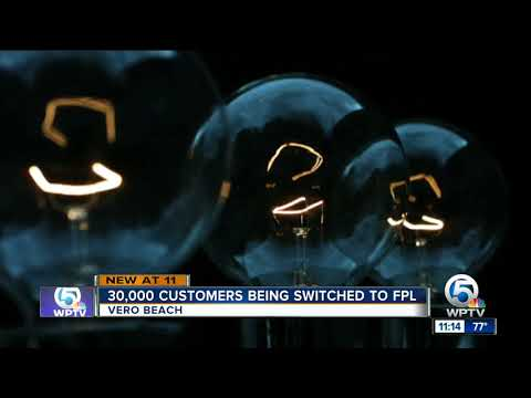 City Of Vero Beach Approves Electric System Sale To FPL