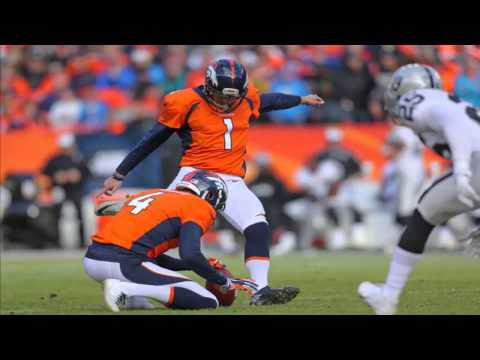 Raiders trounced by Denver Broncos 47-14