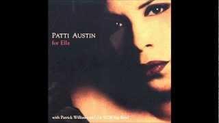 Patti Austin ~ Hard Hearted Hannah (The Vamp Of Savannah)