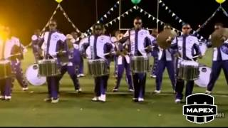 Drumline- A new Beat- Mapex Drums