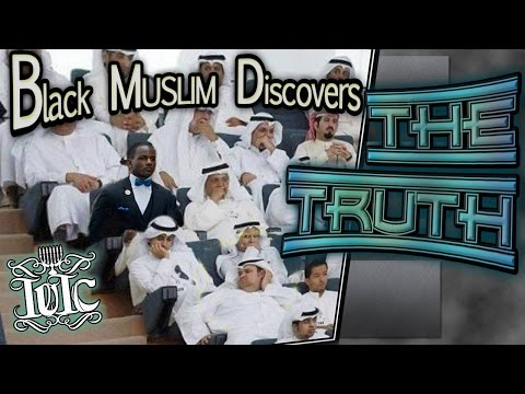 The Israelites: Black Muslim Finds The TRUTH!!!