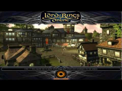 Paříme zadara #2 | Lord of the Rings Online [český HD gameplay] Travel Video