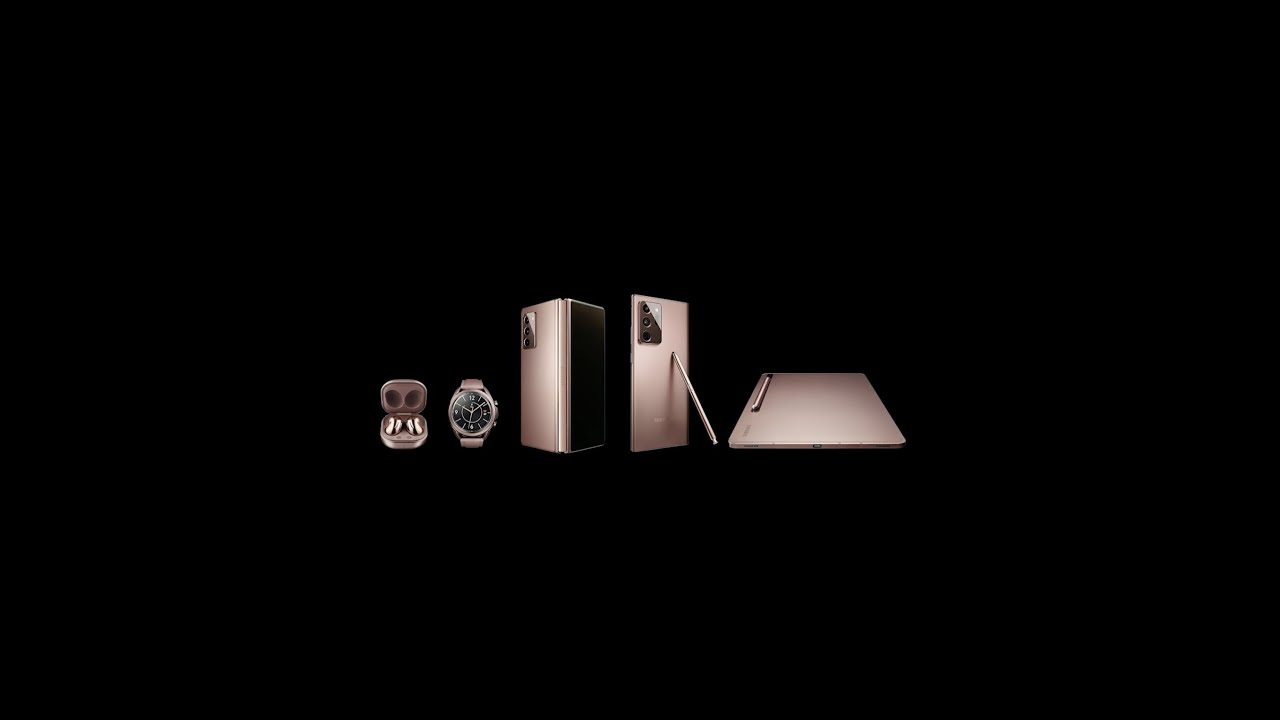 Samsung- Galaxy Unpacked Highlights [versión vertical]