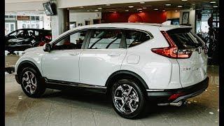 Honda CR -V 2019